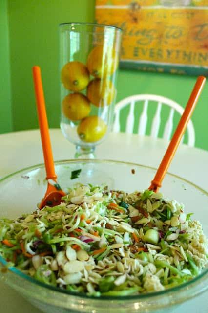 coleslaw ramen noodle recipes Recipes  Ramen  & Broccoli Noodle Salad Me