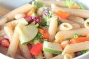 Veggie & Pasta Salad