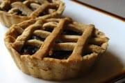 Date and Walnut Mini Pies