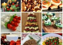 Christmas Party Food Ideas