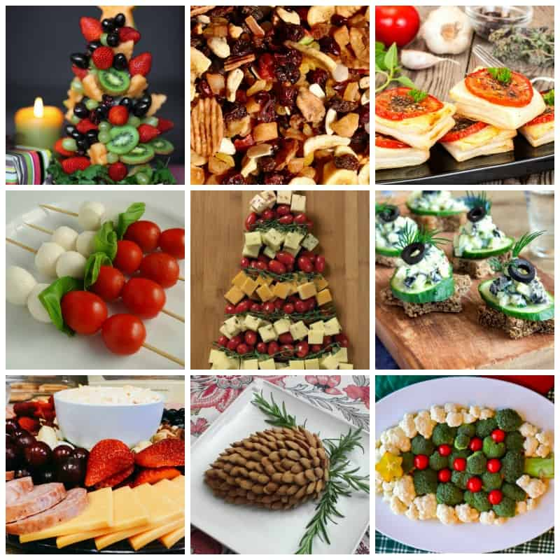 Christmas Party Food Ideas For Office Parties