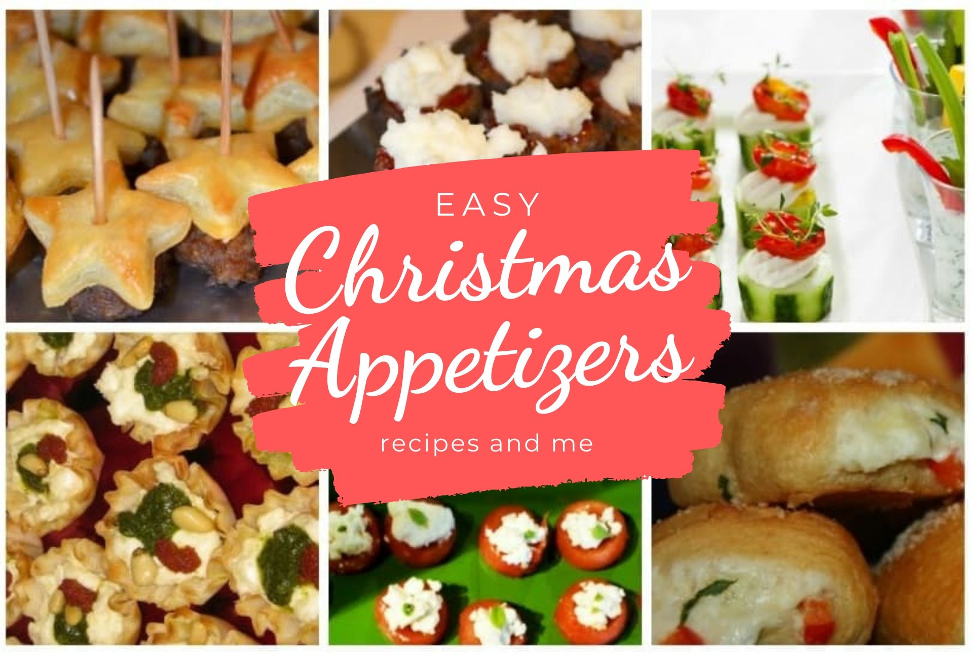 Christmas is the season for food and parties! I like to be prepared for a party any time, so I make sure to have a few key things on hand. #recipes #Healthy #Dinner #lunch #Christmas #Appetizers #cooking #simple #mealprep #Easy