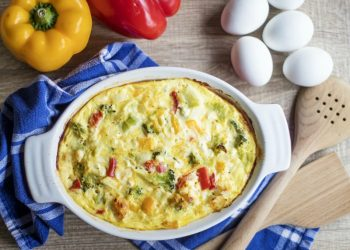 Easy Breakfast Casserole Recipes Your Whole Family Will Love