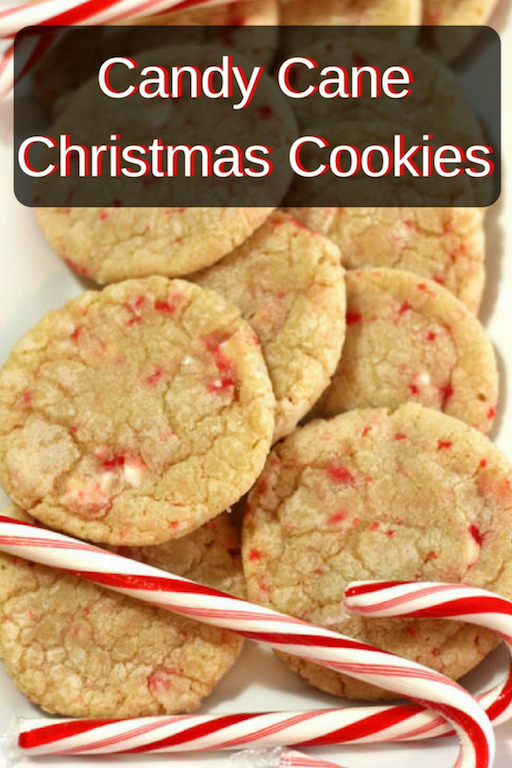 These candy cane Christmas cookies are a fun, easy and simple recipe! These are great traditional treats for making with your kids, and sharing during the holidays! For gluten free variations you can always substitute with Bob Redmills GF All Purpose Flour #cookies #holidays #christmas #recipes
