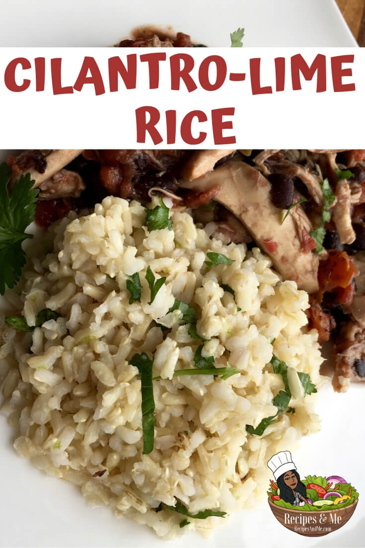 Transform boring, basic rice into something extraordinary with the addition of a few fresh ingredients. #recipes #Healthy #Dinner #lunch #cooking #simple #mealprep #Easy