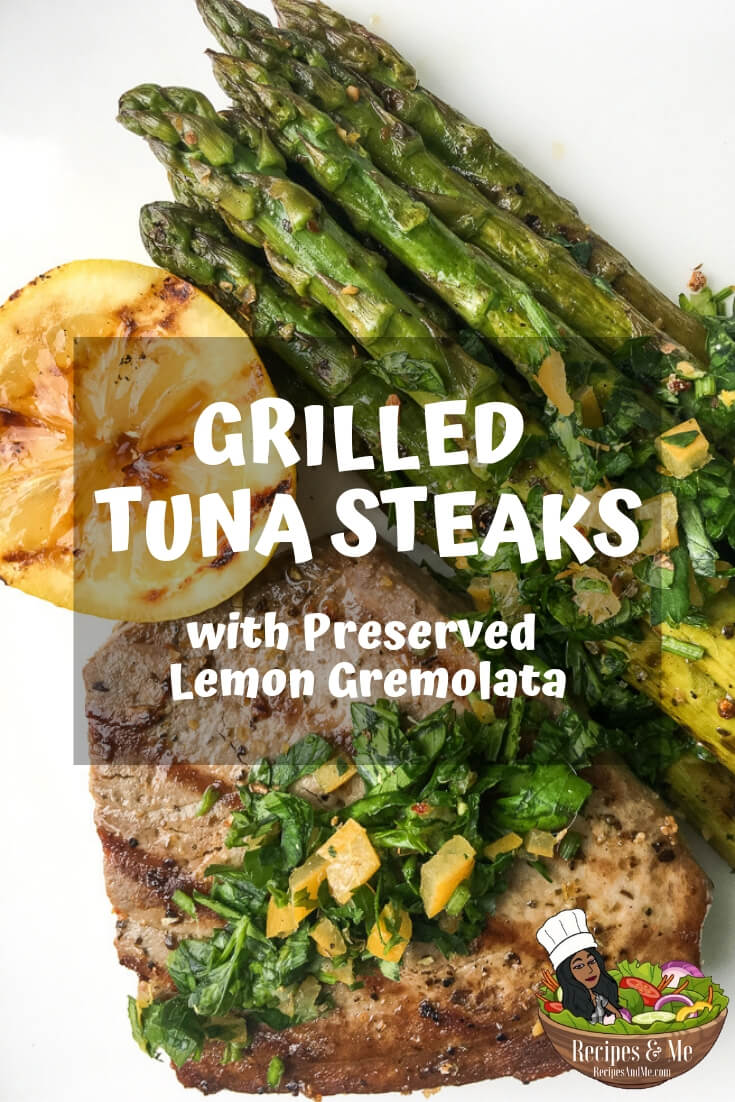 This flavorful and healthy Mediterranean-inspired dish is ready in less than twenty minutes. #recipes #Healthy #Dinner #lunch #cooking #simple #mealprep #Easy #tuna