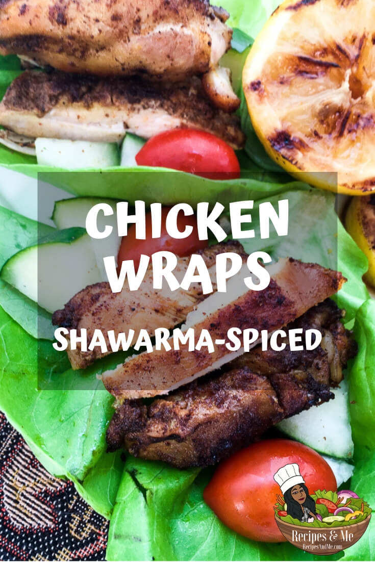 Chicken shawarma is traditionally prepared on a vertical, rotating spit over open flames. #recipes #Healthy #Dinner #cooking #simple #mealprep #Easy #veggies #vegetables #chicken