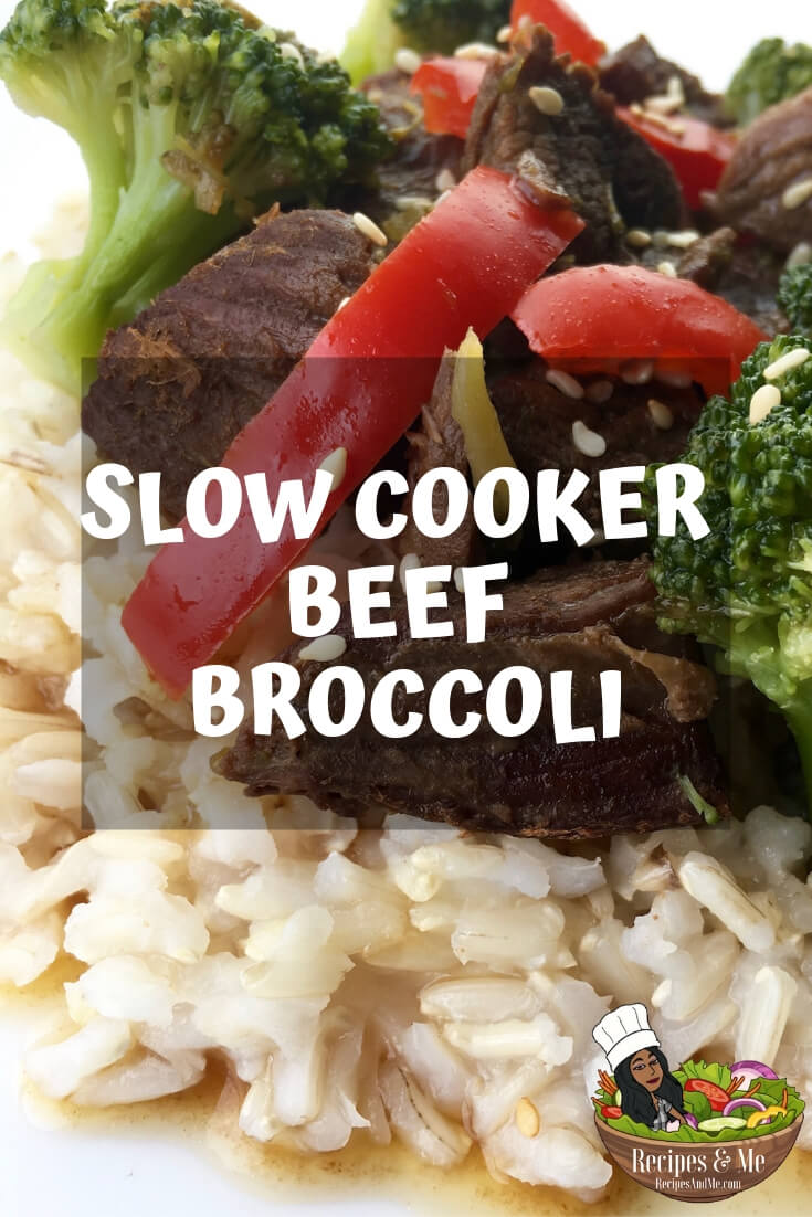 This tasty beef broccoli recipe can be pulled together quickly for a fast and easy weeknight meal. #recipes #Healthy #Dinner #lunch #cooking #simple #mealprep #Easy