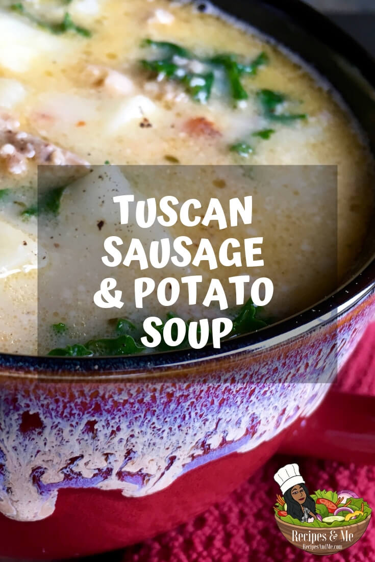 This rustic and hearty soup is substantial enough to serve as a main course. #recipes #Healthy #Dinner #lunch #cooking #simple #mealprep#soup #Easy