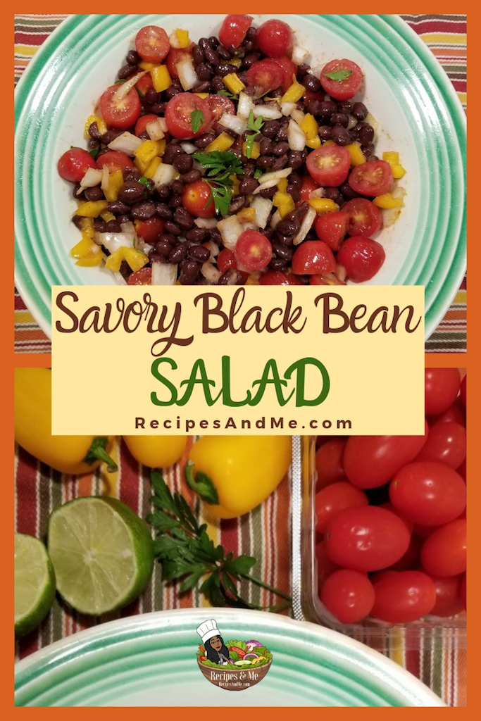 My friend's mother, Linda, served the most delicious salad I'd ever tasted. However, I made a faux pas and called it salsa. As it turns out, that's a serious infraction in Mexico. They take their salsa seriously, and that's no joke. #MexicanSalad #Dressing #Recipes #Chopped #Healthy #Easy #Lettuce #Authentic #BlackBean #Layered #Vegan #Romaine #Taco #Avocado #Bowl #Vegetarian #Simple #Corn #MakeAhead #Side #ForACrowd #Ideas #Cilantro #Chipotle
