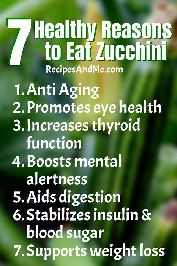 So if you've ever wondered why the humble zucchini is such a well-loved fruit, look to its many health benefits for your answer.  #Healthy #Bread #Sauteed #Shredded #Baked #Easy #Casserole #Side #OnTheGrill #Dinner #Roasted #Keto #LowCarb #AirFryer #Fried #Noodles #Fritters #Chips #Parmesan #Paleo #Lasagna #Boats #GlutenFree #Breakfast #Vegetarian