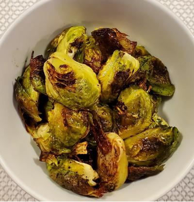 brussels sprouts create card image