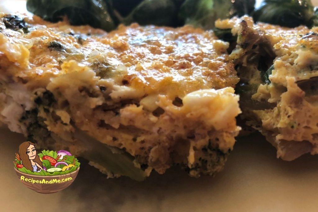 Broccoli Cheese Egg Bake-Casserole-RecipesAndMe.com.jpg